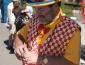 Lomax The Clown