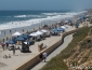 Beach Fest Booths