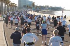 Carlsbad Marathon 2010