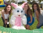 The Easter Bunny & Helpers