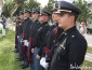 Cadets During Taps