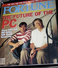 Fortune Future Pc