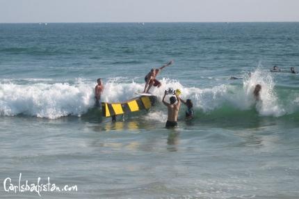 Railsurf