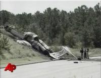 Jet Crash