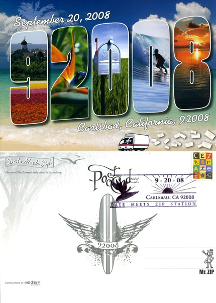 Zipday Card