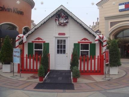 Santahouse