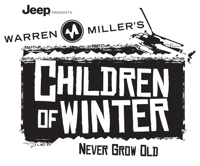 Warren+Miller+Children+Of+Winter+Logo
