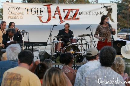 Jazzinthepark
