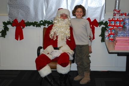 Santa Aiden