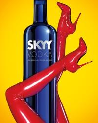 Skyy Sexy Ad Legs
