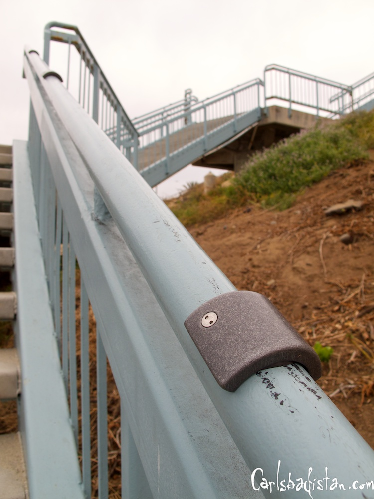 City Of Carlsbad Skate Stops The Seawall