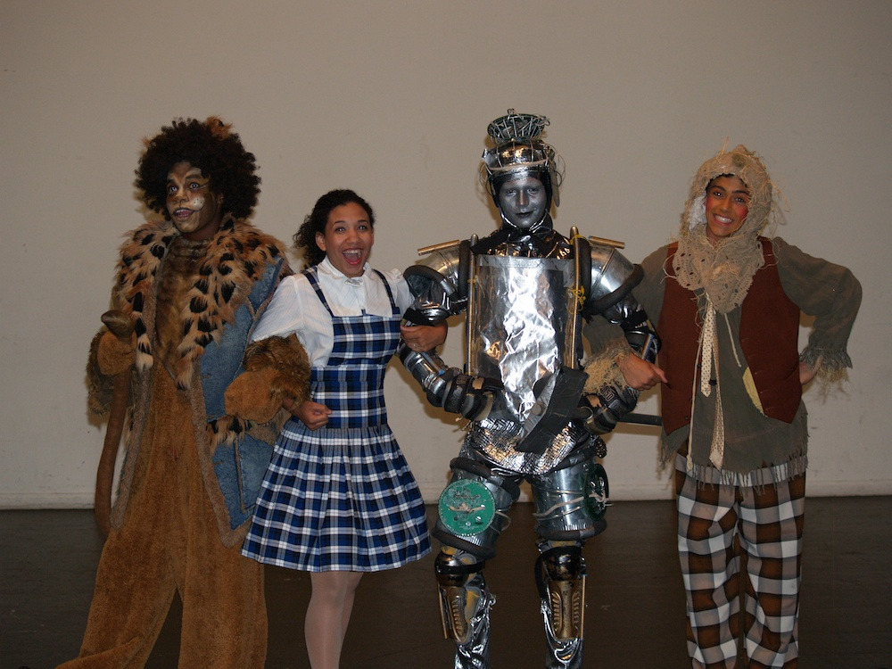 ... 2011 at El Camino High School's Truax Theatre in Oceanside.