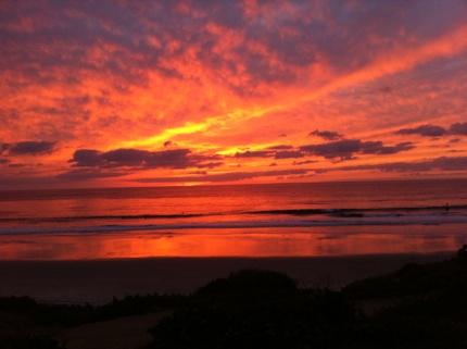 Sunset 121111