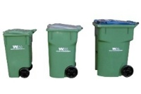 New Trash Carts-C