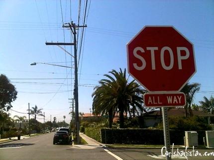 Stop Walnut