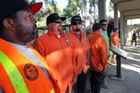 Parks Workers