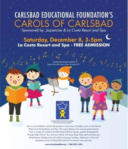 Carlsbad Carols