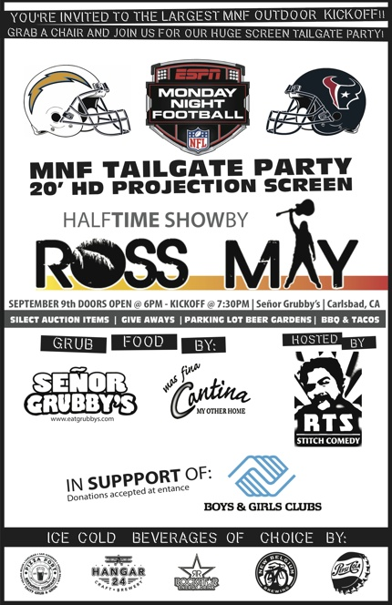 Mnf Bigscreen 2013 11X17