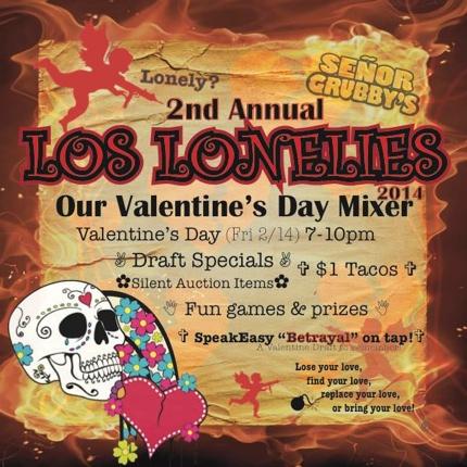 Loslonelies2014