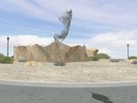 Coastal+Roundabout Mid