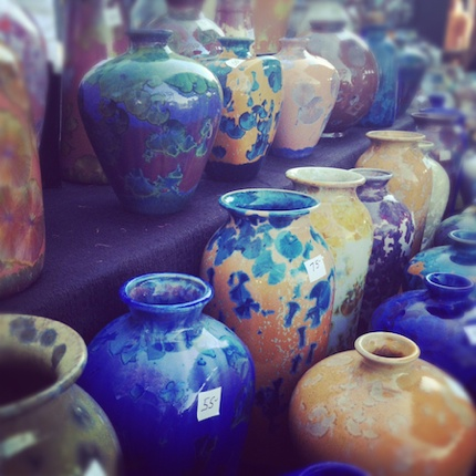 Art Vill Pots