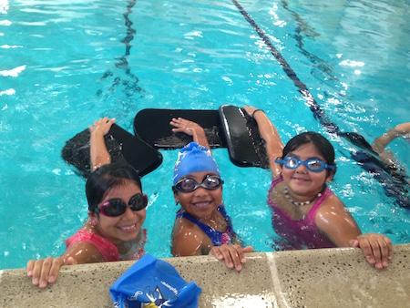 Boys Girls Clubs Teach Swimming Free