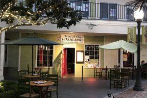 Indian Food Restaurants In Carlsbad California